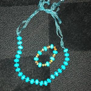 Jewelry - Necklace and Bracelet Combo!